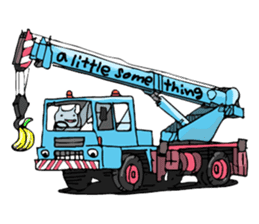 Just like scattered toys sticker #7168470