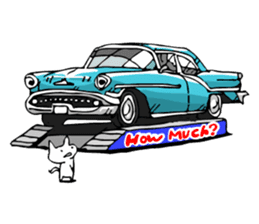 Just like scattered toys sticker #7168475