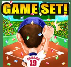 Let's go Koji Uehara! sticker #7180678