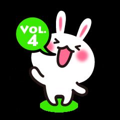 Yuki-usa Vol.4 by RURU