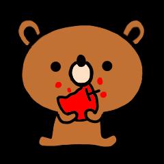 bear kuman 2