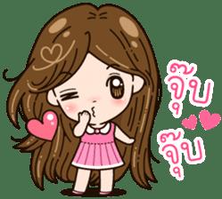 Hello Jinny sticker #7193818