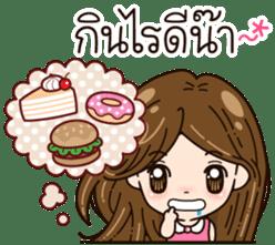 Hello Jinny sticker #7193825