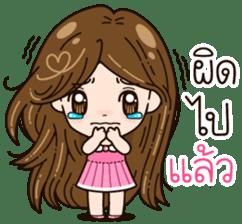 Hello Jinny sticker #7193830