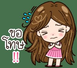 Hello Jinny sticker #7193831