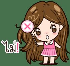 Hello Jinny sticker #7193833