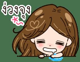 Hello Jinny sticker #7193834