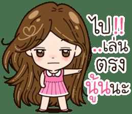 Hello Jinny sticker #7193835