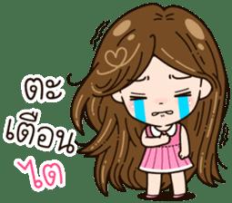 Hello Jinny sticker #7193837