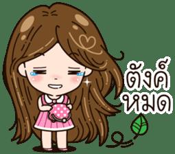 Hello Jinny sticker #7193838