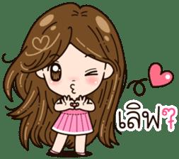 Hello Jinny sticker #7193840