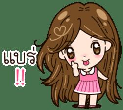 Hello Jinny sticker #7193845