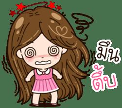 Hello Jinny sticker #7193848