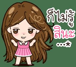 Hello Jinny sticker #7193850