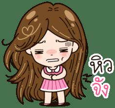 Hello Jinny sticker #7193853