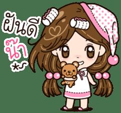 Hello Jinny sticker #7193855