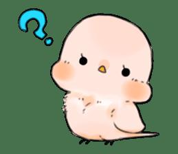Okame-kun & pink-chan sticker #7196193