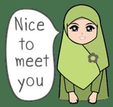 Nadia sticker #7197140