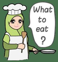 Nadia sticker #7197161