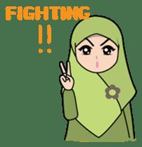 Nadia sticker #7197162