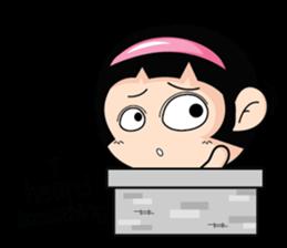 Aromi Gossip Girl (EN) sticker #7198861