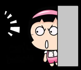 Aromi Gossip Girl (EN) sticker #7198868