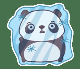Malwynn - Fun Stickers - Winter Set sticker #7204257
