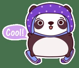 Malwynn - Fun Stickers - Winter Set sticker #7204262