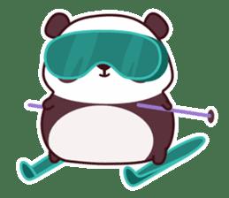 Malwynn - Fun Stickers - Winter Set sticker #7204263