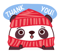 Malwynn - Fun Stickers - Winter Set sticker #7204274