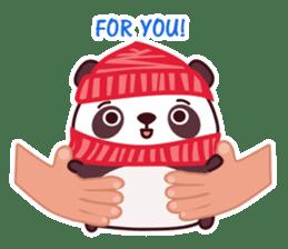 Malwynn - Fun Stickers - Winter Set sticker #7204283
