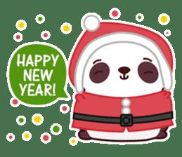 Malwynn - Fun Stickers - Winter Set sticker #7204289