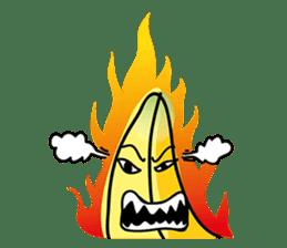 Banana Wahaha sticker #7204746