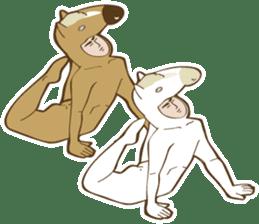 UMAOTOKO2 sticker #7208806