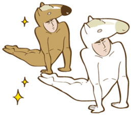 UMAOTOKO2 sticker #7208817