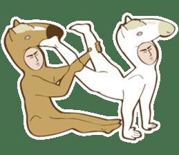 UMAOTOKO2 sticker #7208819