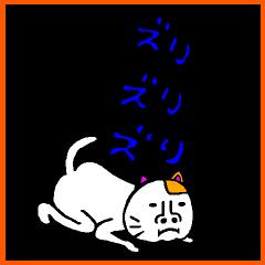 very strange cat3