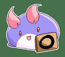 Mochi_rabbit sticker #7217804