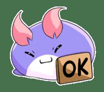 Mochi_rabbit sticker #7217805