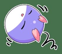 Mochi_rabbit sticker #7217829
