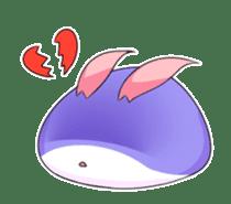 Mochi_rabbit sticker #7217834