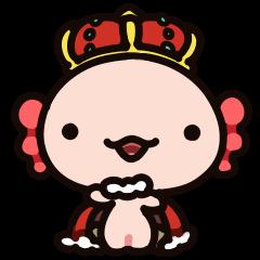 Axolotl_Stamp