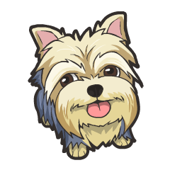 Hi! Terrier