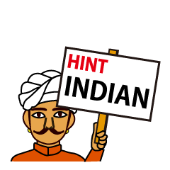 Indian Mr.Singh's Sticker