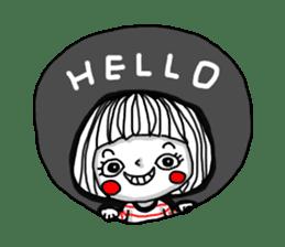 I am daaatooo2. sticker #7237208