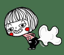 I am daaatooo2. sticker #7237241