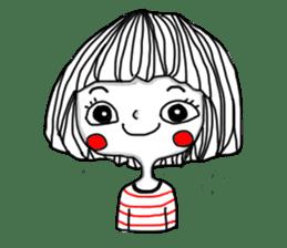 I am daaatooo2. sticker #7237246
