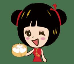 Super Beauty QQ idol Vol.2 sticker #7247410