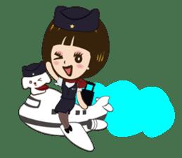 Super Beauty QQ idol Vol.2 sticker #7247415