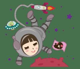 Super Beauty QQ idol Vol.2 sticker #7247431